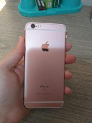 IPhone 6s 32g Rose - Foto 2