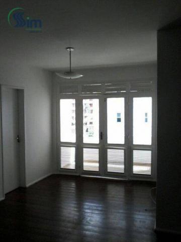 Apartamento para alugar no dionísio torres - fortaleza/ce - Foto 4