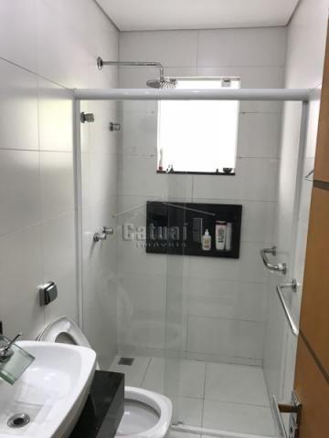 Casa sobrado em condomínio com 5 quartos no Royal Tennis - Residence & Resort - Bairro Gle - Foto 12
