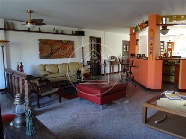 Casa à venda com 5 dormitórios em Cosme velho, Rio de janeiro cod:810918 - Foto 8