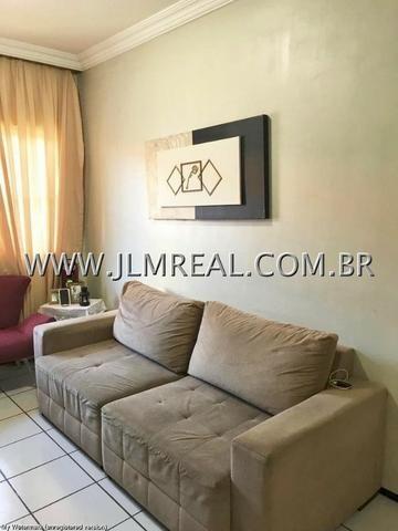 (Cod.:108) - Vendo Apartamento 58m², 2 Quartos - Foto 2