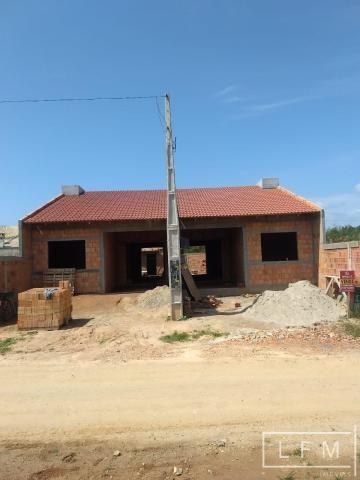 Casa à venda com 2 dormitórios em Itajuba, Barra velha cod:71976 - Foto 8