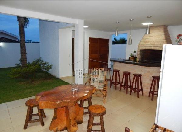 Casa sobrado em condomínio com 5 quartos no Royal Tennis - Residence & Resort - Bairro Gle - Foto 17
