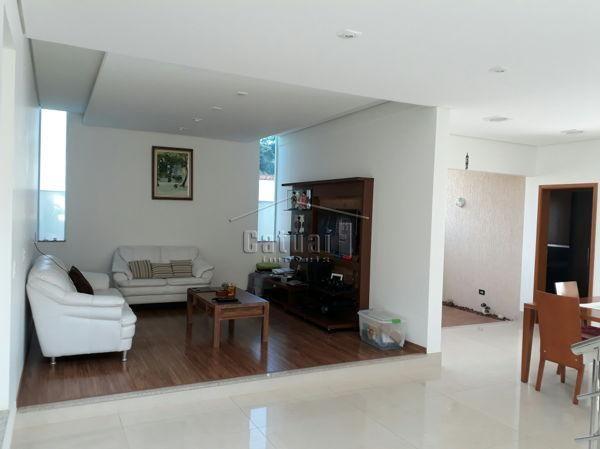 Casa sobrado em condomínio com 5 quartos no Royal Forest - Residence e Resort - Bairro Gle - Foto 3