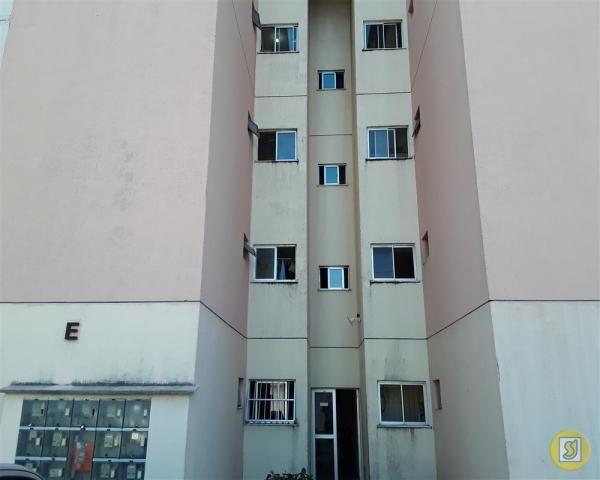 Apartamento para alugar com 2 dormitórios em Passaré, Fortaleza cod:50363 - Foto 2