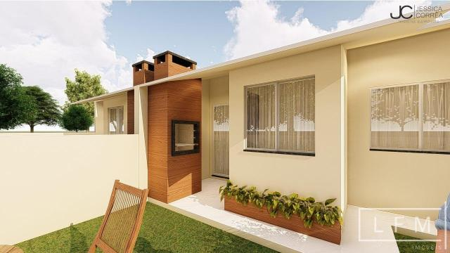 Casa à venda com 2 dormitórios em Itajuba, Barra velha cod:71976 - Foto 4