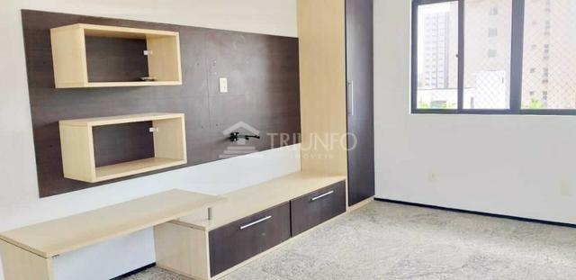 (EXR) Bairro Dionísio Torres | Apartamento de 143m², 3 suítes [ TR40388] - Foto 6