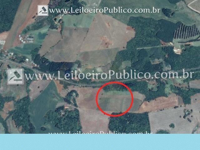 Laranjeiras Do Sul (pr): Terreno Rural 19.285,00m² vablt elbzp - Foto 4