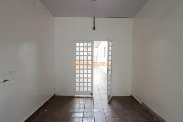 Salão para alugar, 250 m² por r$ 4.000,00/mês - centro - rio claro/sp - Foto 6