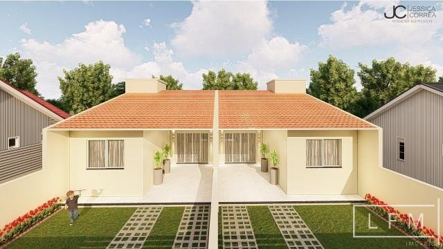 Casa à venda com 2 dormitórios em Itajuba, Barra velha cod:71976 - Foto 12