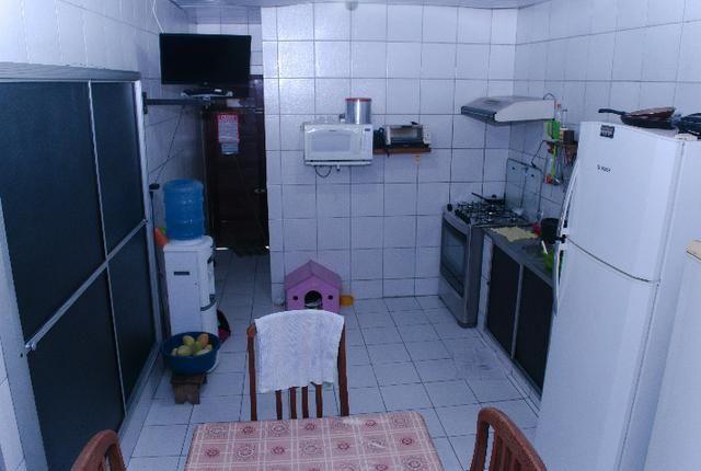 Excelente casa 3 quartos no Ipsep - Foto 9