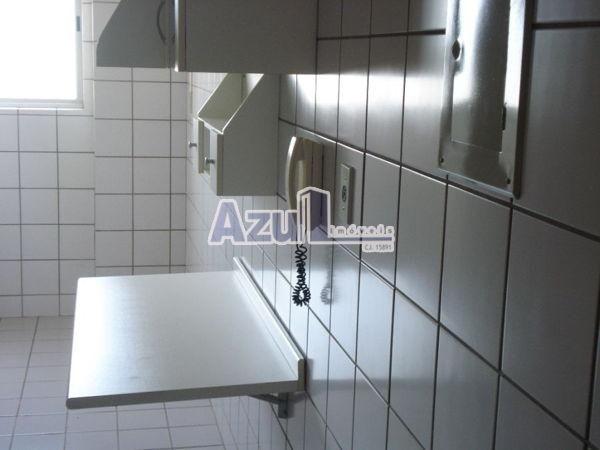 Apartamento  com 2 quartos no Serra dos Cristais - Bairro Vila Maria José em Goiânia - Foto 3
