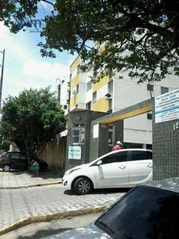 Apartamento residencial para locação, cidade dos funcionários, fortaleza. - Foto 2