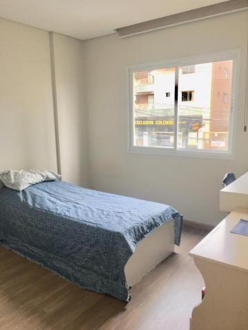8287 | apartamento à venda com 3 quartos em guarapuava - Foto 10