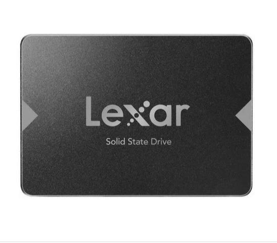 """SSD 2.5"""" sata 6Gb/s ns100 128GB - Foto 3"""
