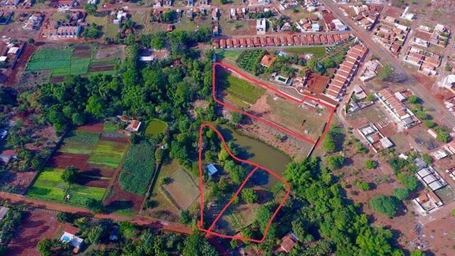 Vende-se Área em Goianira - Foto 7