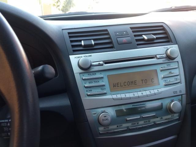 Toyota Camry 3.5 V6 24v - Foto 9