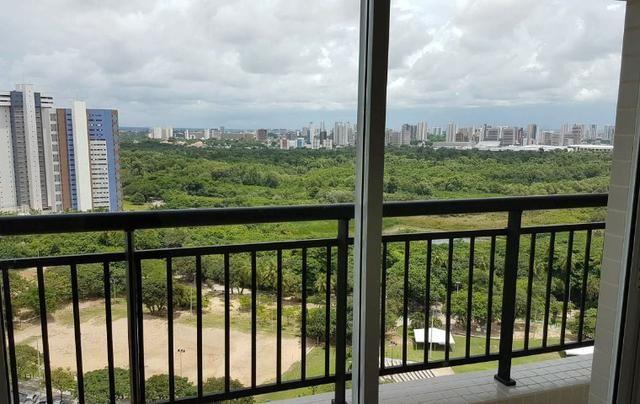 (AF-11625) Apartamento a venda no The Park no Cocó : 344m²   4 suítes  5 vagas