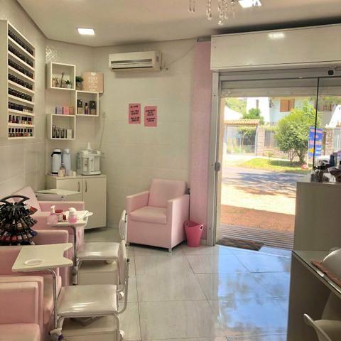Vendo ponto de Esmalteria (salão de beleza, estética, stúdio) - Foto 3