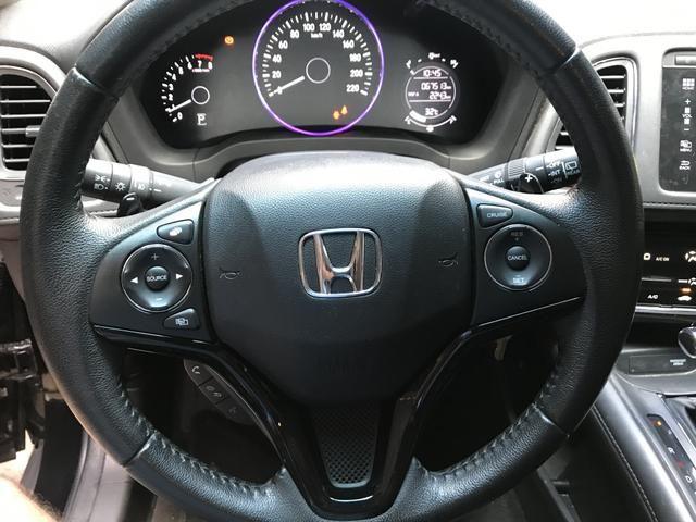 Honda Hrv Exl - Foto 13
