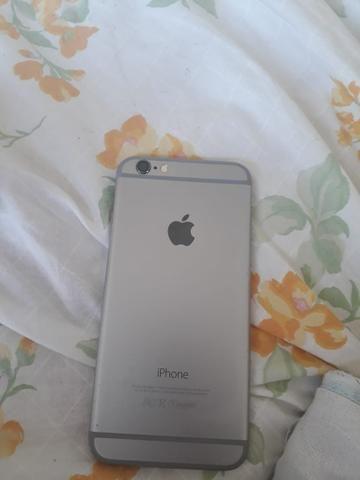 Iphone 6 pra vender logo - Foto 5