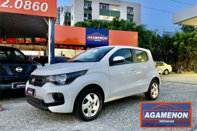 Fiat Mobi Like 2018 / Completo /