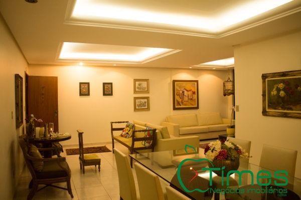 Apartamento  com 5 quartos - Bairro Setor Bueno em Goiânia - Foto 2