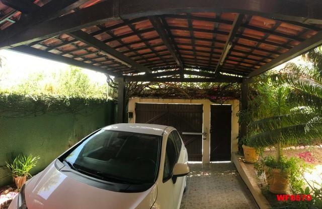 Casa duplex ao lado da Igreja Videira, casa com 4 quartos, 4 vagas, amplo quintal - Foto 13
