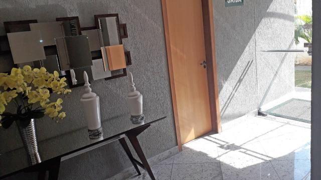 Apartamento à venda com 3 dormitórios em Nova granada, Belo horizonte cod:769611 - Foto 5