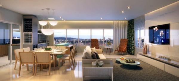 Apartamento  com 3 quartos no Amê Infinity Home - Bairro Setor Marista em Goiânia - Foto 18