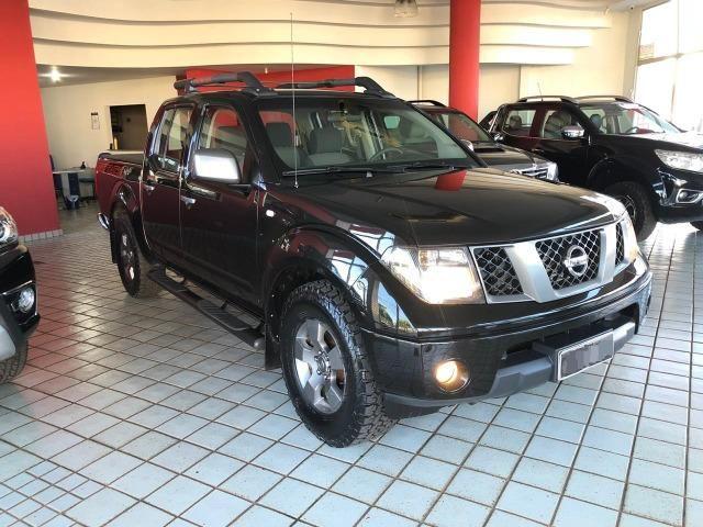 Nissan Frontier SE ATtaCK 2.5TDI_ExtrANovA_LacradAOriginaL_ReViSadA_