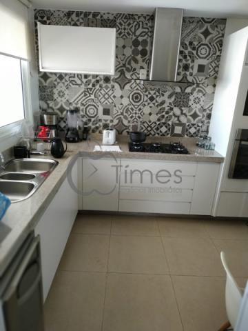 Apartamento  com 4 quartos no Park House Flamboyant - Bairro Jardim Goiás em Goiânia - Foto 9