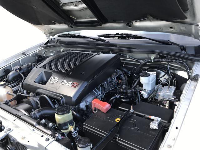 Hilux 2008 Automática Diesel 4x4 - Foto 14