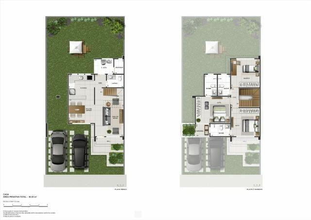 Residencial da Pedreira casa de alto padrão - Foto 5