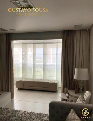 Lindíssimo Apartamento no Condomínio Ilhas do Parque com 03 Suítes - Foto 7