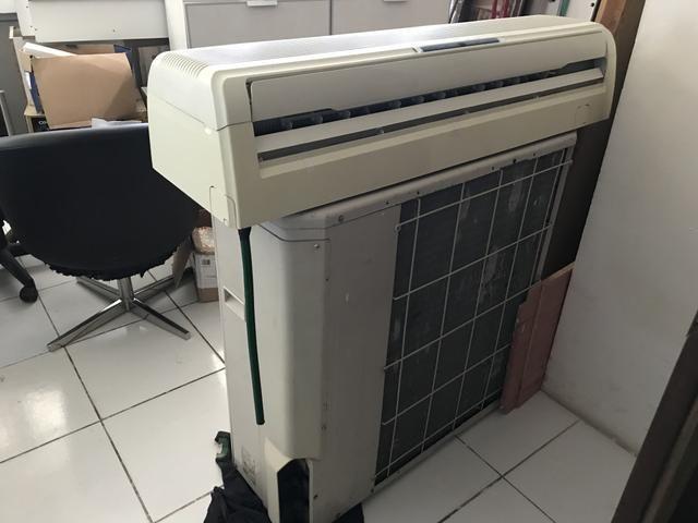 Ar Condicionado Split FUJITSU 30.000 BTUs - Foto 3