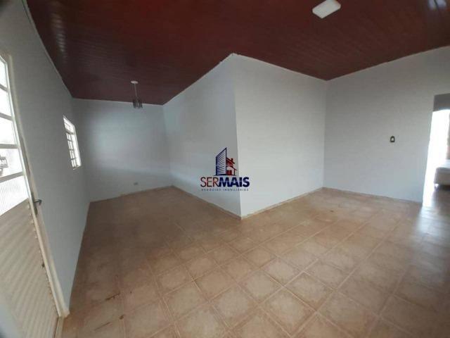 Casa disponível para locação, por R$ 1.100/mês - Urupá - Ji-Paraná/RO - Foto 4