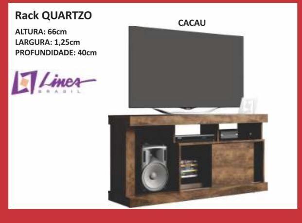 Rack Quartzo diretamente da fábrica - Foto 2