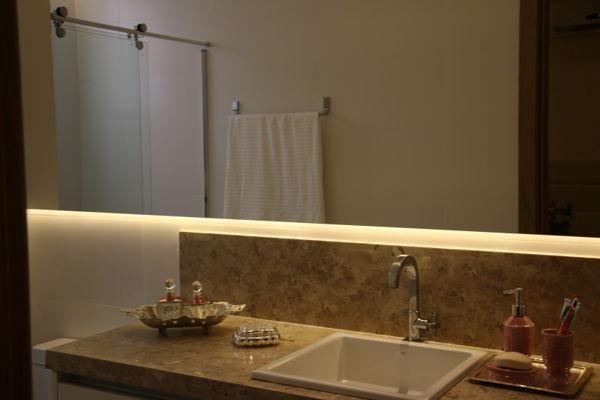 Apartamento  com 3 quartos no Residencial Contemple Marista - Bairro Setor Marista em Goiâ - Foto 13