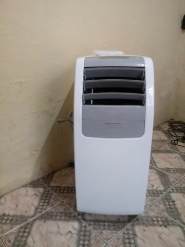 Central de ar condicionado portátil eletrolux 12 000 btus - Foto 3