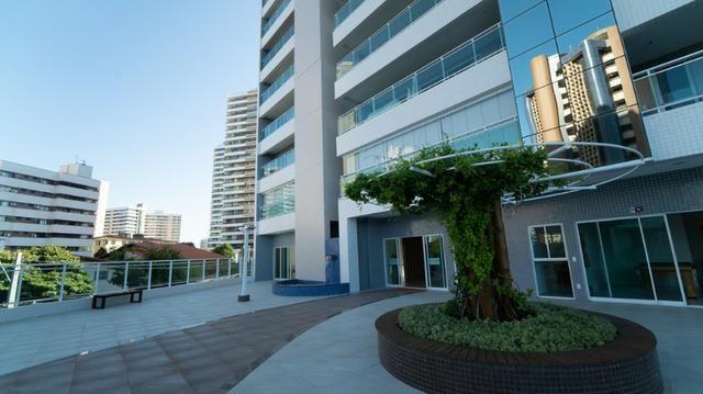 Avallon Residence, Novo, 177m2, 4 Suítes, DCE, Varanda Gourmet, 3 Vagas de Garagem - Foto 12