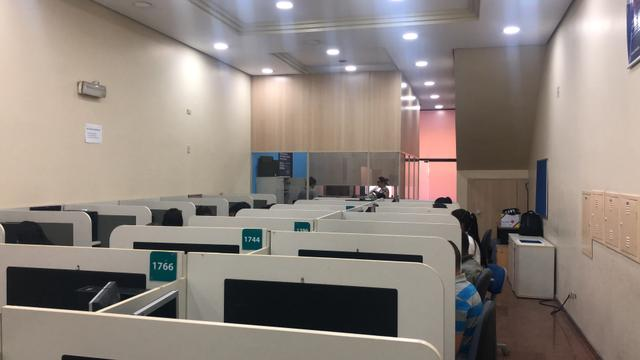 Pas baia call center telemarketings - Foto 2