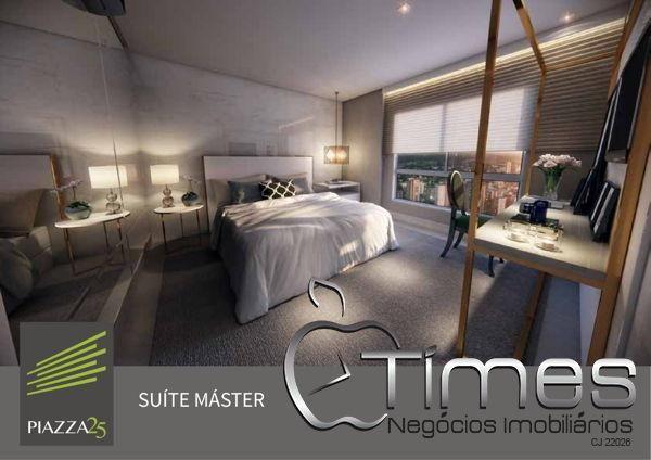 Apartamento cobertura com 4 quartos - Bairro Setor Bueno em Goiânia - Foto 7