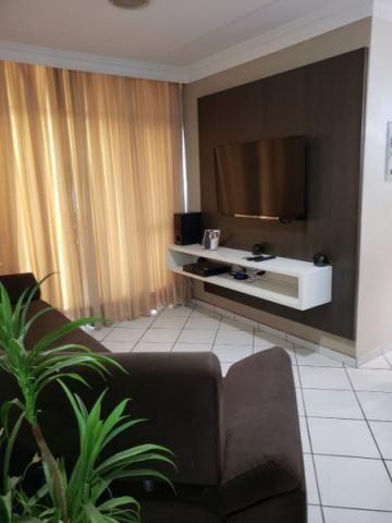 Apartamento  com 1 quarto no Residencial Solar Park - Bairro Jardim Luz em Aparecida de Go - Foto 4