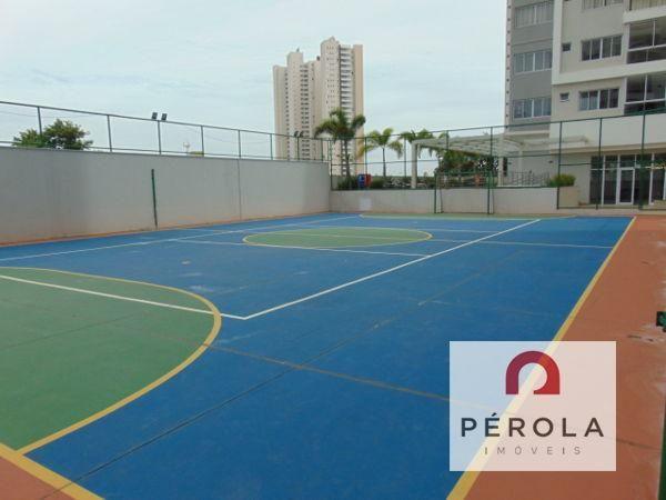 Apartamento  com 2 quartos no Terra Mundi - Bairro Jardim Atlântico em Goiânia - Foto 18