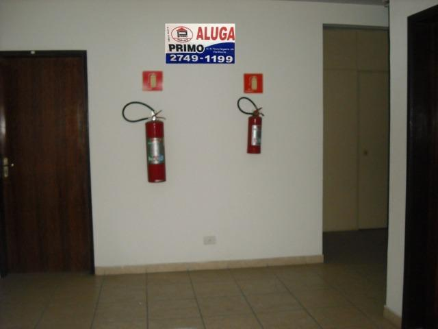 L580 Ótima sala comercial com 5m2 - Foto 5