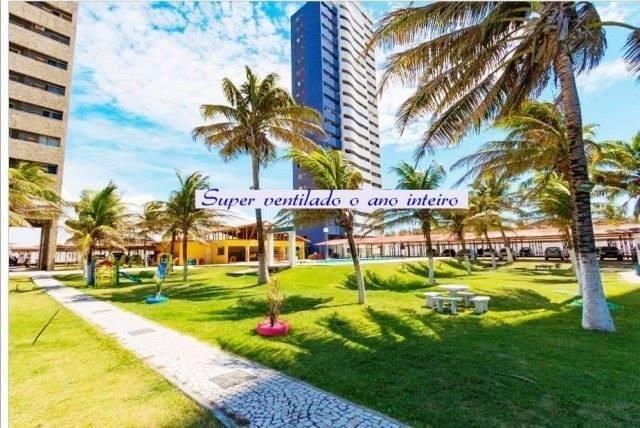 Fortaleza/Praia Futuro/Vendo/Alugo Por Temporada ou Permuta por imóv. em Manaus - Foto 12
