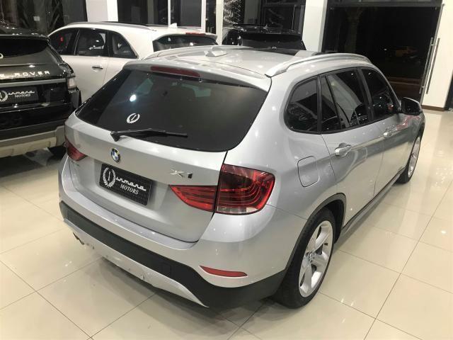 BMW X1 2014/2014 2.0 16V TURBO GASOLINA SDRIVE20I 4P AUTOMÁTICO - Foto 2
