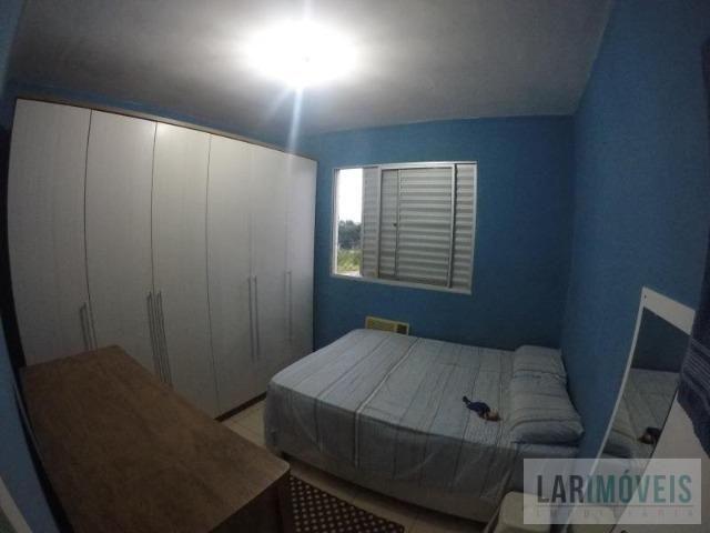 Cobertura duplex com fechamento de Varanda - Jardim Limoeiro - Foto 9