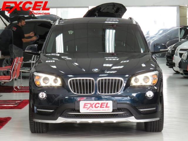BMW X1 SDRIVE 20I 2.0 16V 4X2 AUT - Foto 2
